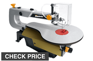 Rockwell ShopSeries RK7315 16