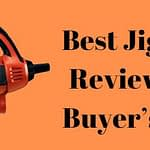 Best Jigsaws 2021 - Reviews And Buyer's Guide