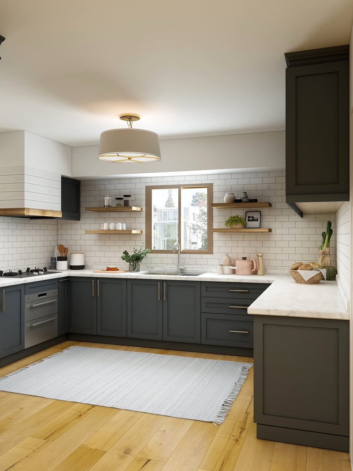 Kitchen - Declutter Your Home