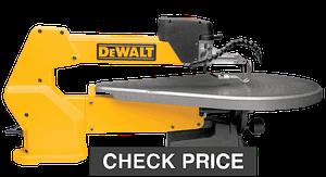 DEWALT DW788 1.3 Amp 20 Inch Variable Speed Scroll Saw